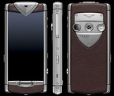 Vertu Coinstellation T Brown