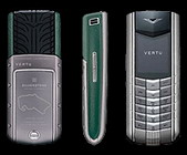 Vertu Ascent Silverstone Edition