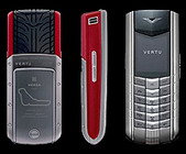 Vertu Ascent Monza Edition