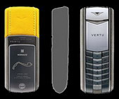Vertu Ascent Monaco